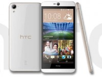 [CES 2015] HTC Desire 826: Android 5.0 Lollipop, 64-Bit und Ultrapixel