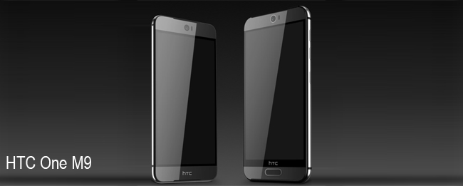 HTC One M9 evleaks Teaser