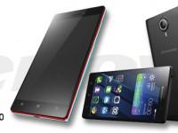 [CES 2015] Lenovo Vibe X2 Pro und P90