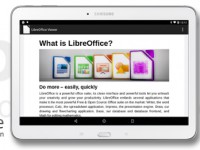 LibreOffice Viewer landet im Google Play Store