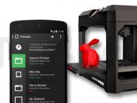 MakerBot veröffentlicht Android-App für 3D-Drucker