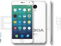Neues zum Meizu MX4 Supreme mit Nokia-Technik