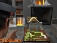 [BUILD 2015] Microsoft HoloLens: So sieht die Zukunft aus