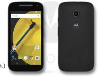 Mögliches Motorola Moto E (2nd Gen.) gesichtet