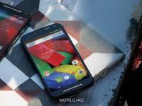 Motorola Moto G 4G (2nd Gen.) mit LTE vorgestellt