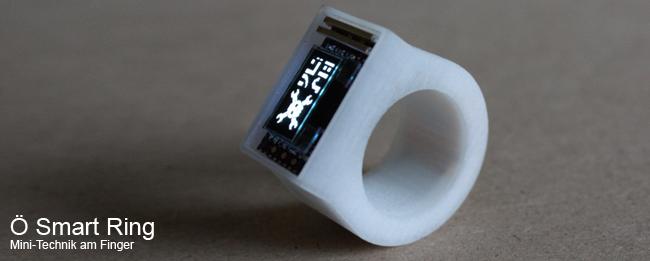Ö Smart Ring