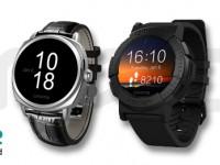 Omate: Zwei neue runden Uhren ab 99 US-Dollar