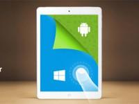 Onda V919 3G Air: Windows und Android in einem Tablet