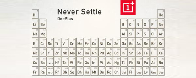 OnePlus One StyleSwap Cover Teaser