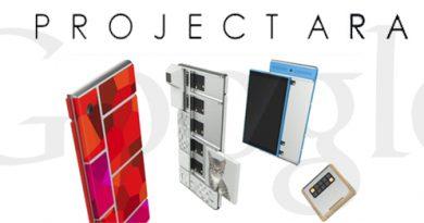Project Ara