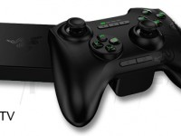[CES 2015] Razer Forge TV: Gaming Konsole mit Android TV