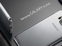 [Test] Samsung Galaxy Alpha –  Design und Glanz von kurzer Dauer!