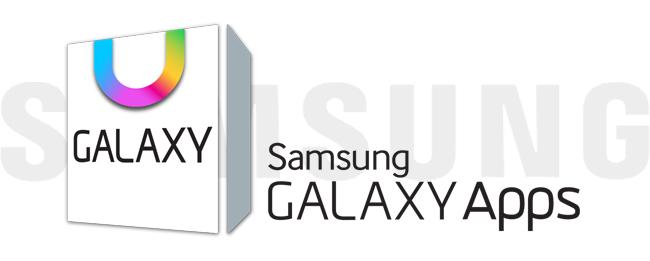 Samsung GALAXY Apps und Samsung In-App Purchase