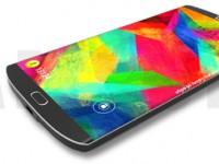 Samsung Galaxy S6: Verschiedene Rückseiten für Zubehör?
