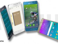 Samsung TouchWiz: Schlanker durch optionale Downloads