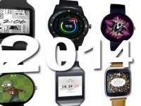 Die Top 3 der besten Smartwatches 2014