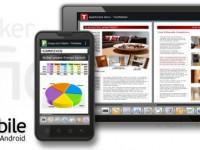 SoftMaker Office Mobile ist ab sofort kostenlos