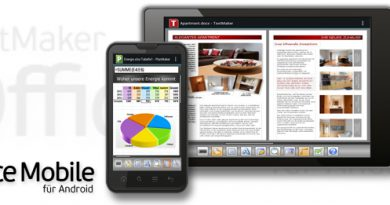 SoftMaker Office Mobile