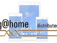 Folding@Home: Krankheiten mit Sony Smartphones bekämpfen