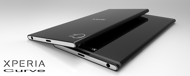 Sony Xperia Curve