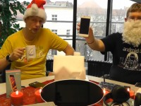 [Maxi-Video] Xmas-Special: Geschenke! Geschenke! – android talk Folge 48 [GER]