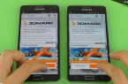 [Video] Samsung Galaxy Note 4 SM-N910 C vs. SM-N910 F – 3DMARK-Benchmarktest