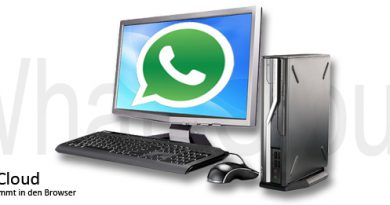 WhatsCloud für WhatsApp