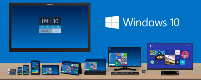 Inoffizielles Microsoft Windows Media Center für Windows 10