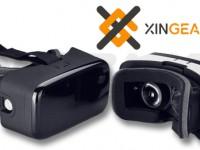 XG Virtual Reality Headset: Günstige VR-Brille für Jeden