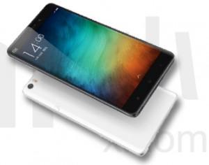 Xiaomi Mi Note: Der große Bruder des Xiaomi Mi4