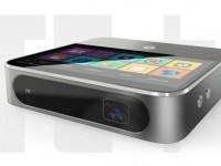 [CES 2015] ZTE SPro2: Pico Projektor mit Android und LTE-Hotspot