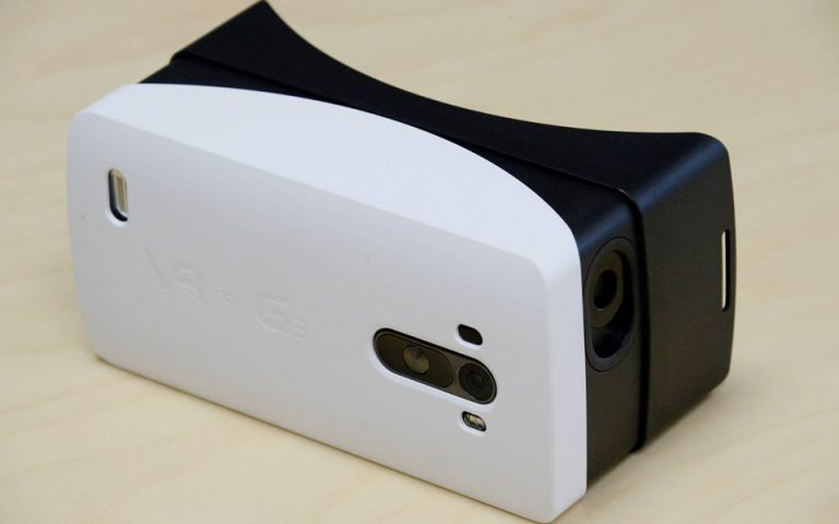 LG G3 Headset VR for G3