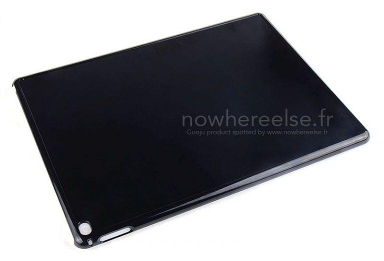 iPad Plus Hülle