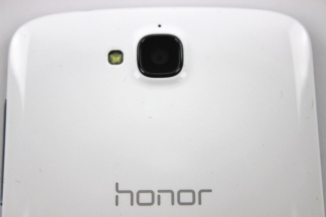 HUAWEI Honor Holly Test