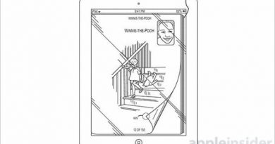 Apple-Patent für Mobile Data-Sharing in Echtzeit