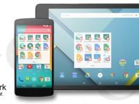 Android for Work für Android 4.4 KitKat und älter verfügbar