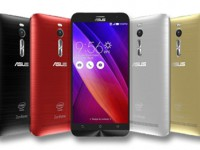 [FLASH NEWS] ASUS ZenFone 2 nun auch in Deutschland bestellbar