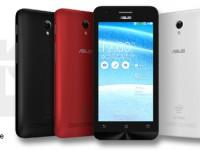 ASUS ZenFone C, ein Intel-Smartphone für 95 Dollar