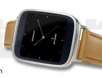 [Kurztest] ASUS ZenWatch – Android Wear im edlen Gewand