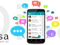 Disa Multi-Messenger verlässt Alpha-Phase