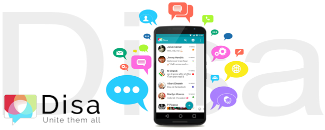 Disa Multi-Messenger