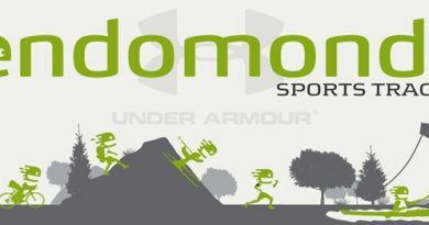 Endomondo Under Armour