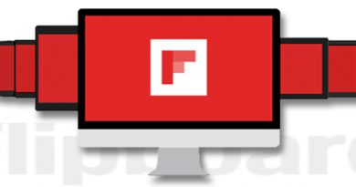 Flipboard for the Web