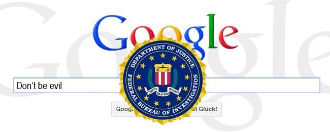 Google vs. FBI
