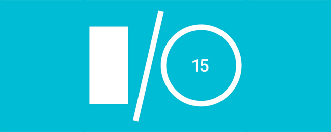 Google Brillo für Internet of Things zur Google I/O 2015