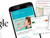 Google Now kennt nun auch medizinische Fakten