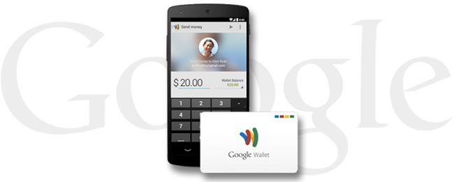 Google Wallet und Android Pay