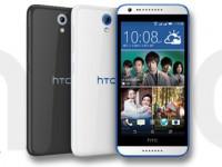 HTC Desire 626 zeigt sich noch vor dem MWC 2015