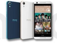 HTC Desire 626: LTE und 64-Bit für unter 200 Dollar