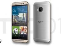 HTC stellt das HTC One M9 mit Sense 7 offiziell vor